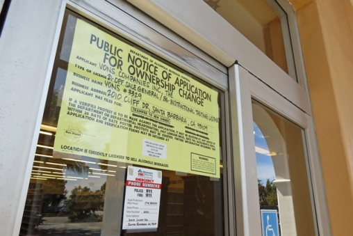 Albertsons Successfully Bids For Lompoc Goleta Haggen Stores In Auction Business Noozhawk Com