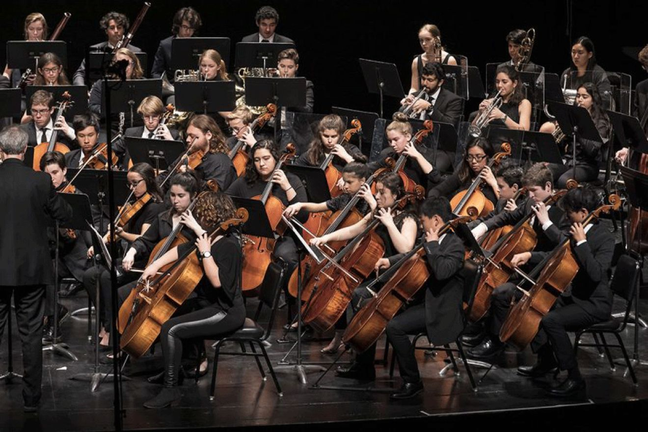 Concerto competition winners will be invited to perform their pieces with the Santa Barbara Youth Symphony.