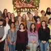 Scholarship Foundation Honors Students at 38th Annual Art Scholarship Reception and Exhibition