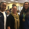 SBART Honors Local Olympians at Women & Girls in Sports Luncheon