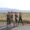Wicked Wine Run Includes Sip Stops on Gainey Vineyard Course