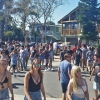 Deltopia Draws a Crowd, But a Far Less Rowdy One