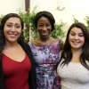 Girls Inc. of Carpinteria Women of Inspiration Luncheon 2015
