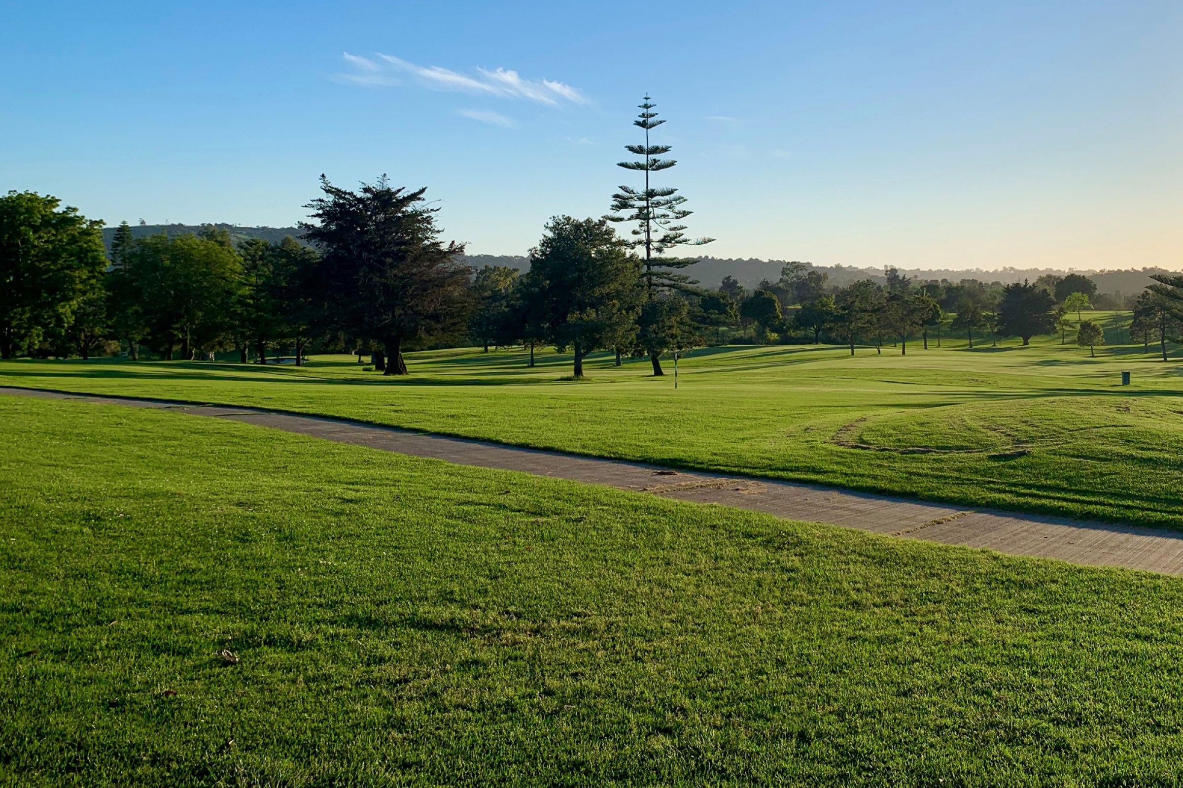 Golf Courses Allowed To Reopen With Restrictions As County Outlines Latest Coronavirus Orders Local News Noozhawk Com