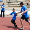 Athletes Converge at SBCC for Special Olympics' School Games