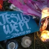 Prayer, Worship Service Brings Hope to Isla Vista