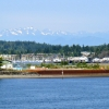 Here & There: Bainbridge Island