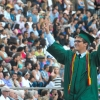 Santa Barbara High School Graduation 2014