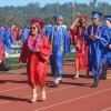 San Marcos High School Graduation 2014
