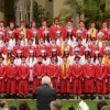 Bishop Diego High School Graduation 2014