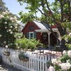 Here & There: June in Los Olivos