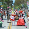 2014 Santa Barbara Solstice Celebration Is a Hit Parade
