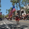 Fourth of July Parades Through Santa Barbara County