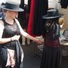 Costume Sale Gives Fiesta Fans a Chance to Dress for Old Spanish Days Success