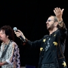 Ringo and All Starr Band Perform at Santa Barbara Bowl