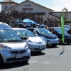 Goodland Drive Electric Car Show Puts In Plug for EV Future
