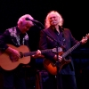 Crosby, Stills & Nash Performs at Santa Barbara Bowl