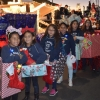 Santa Maria Parade of Lights Brightens the Winter Night