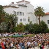 Thousands Attend Calvary Chapel Santa Barbara's Easter Service