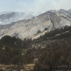 Firefighters Mount Attack Against Sherpa Fire Burning on the Gaviota Coast