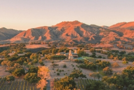 Photo of 6903 Foxen Canyon Road, Los Olivos 93441