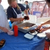 Fresh Fish, Crustaceans Highlight Annual Harbor & Seafood Festival