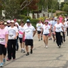 Walk/Run Participants Step Up to Benefit Cancer Center