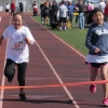Special Olympians Chase Glory, Camaraderie