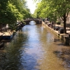 Canals Central to Amsterdam's Charm