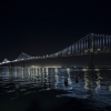 Judy Crowell: Bay Bridge & San Francisco Highlights