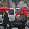 Major Storm Hits Santa Barbara County