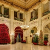 Here & There: Gilded Age Christmas in Newport, R.I.
