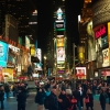 Here & There: New York City's Times Square