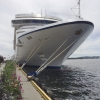 Cruising the Baltic Sea