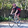Santa Barbara Century Cyclists Race into the Foothills