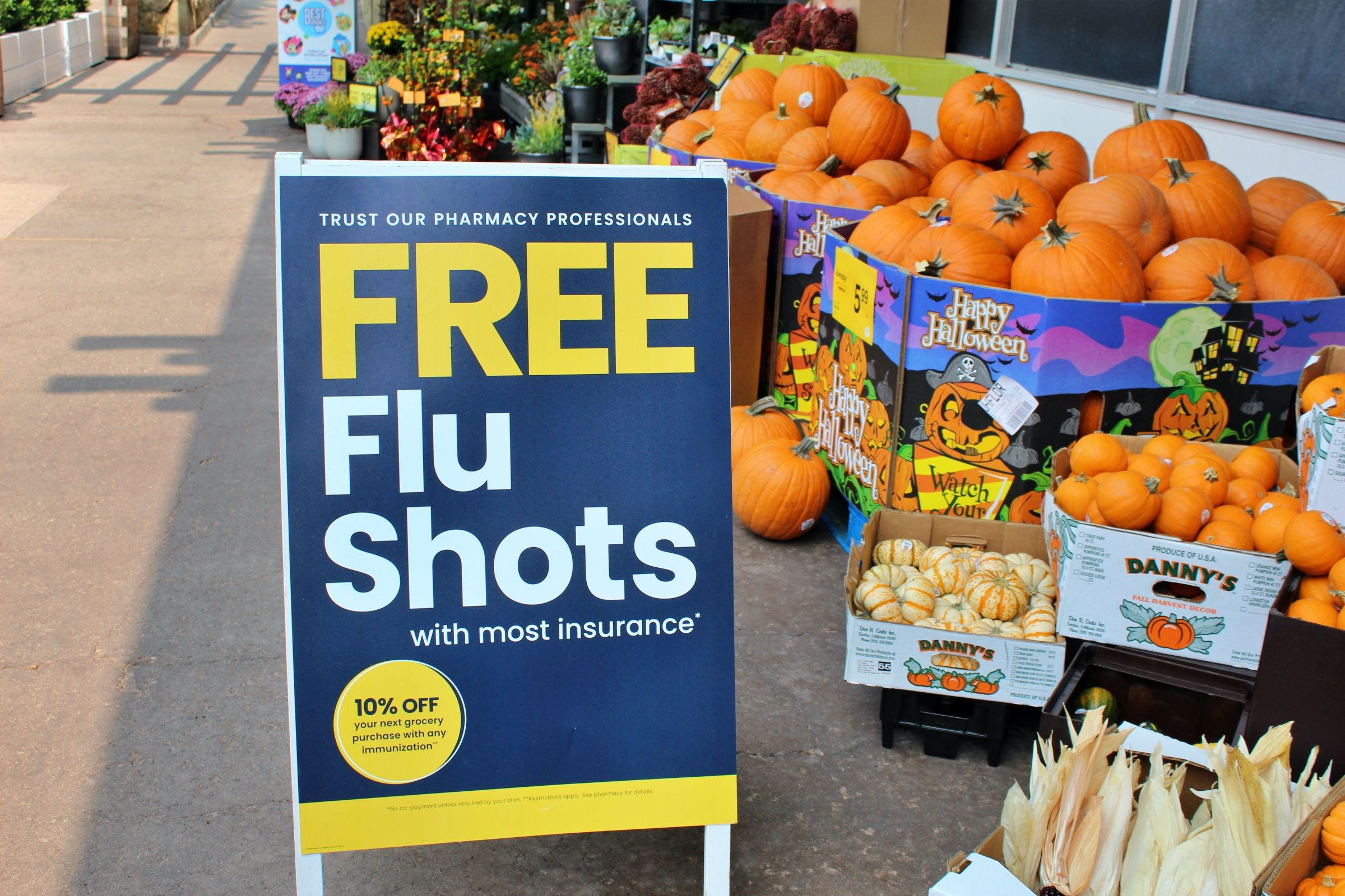 Cleveland Clinic Study Says Flu Vaccine Does Not Increase COVID-19 Risk