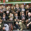 Santa Ynez High Shows Off Pirate Power at FIRST World Championships