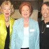 The Cecilia Fund Holds Annual Membership Meeting, High Tea