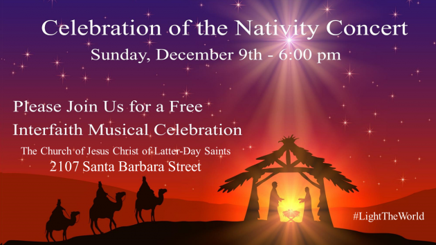 Celebration of the Nativity Concert