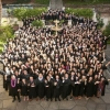 Westmont College Graduates Its Class of 2014