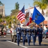 Veterans Day Parade Rolls Through Downtown Santa Barbara