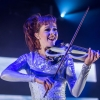 Lindsey Stirling — Aug. 15 at Santa Barbara Bowl