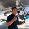 Pilot Program Gives Student Aviators a New Perspective