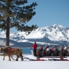 North Lake Tahoe a Perfect Christmas Getaway