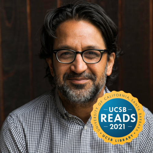 Ucsb Calendar 2021 Author Sameer Pandya in conversation with Terence Keel: A UCSB