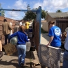 Serve Santa Maria Day Draws Hundreds of Volunteers