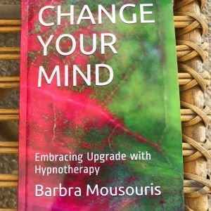 Change Your Mind book.