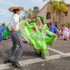 Children's Parade a Fun- and Confetti-Filled Fiesta Tradition