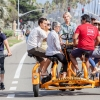 Open Streets Festival Gives Santa Barbara a Car-Free Space