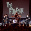 The Fab Four Brings The Beatles to the Chumash Casino